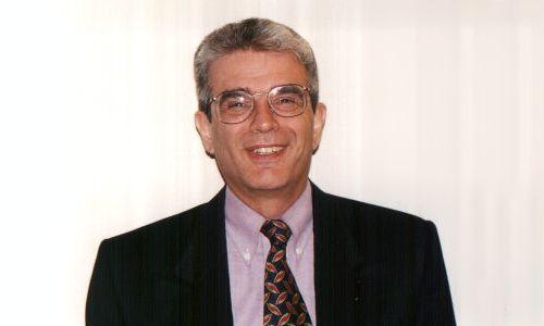 Pastor Lou Grillo