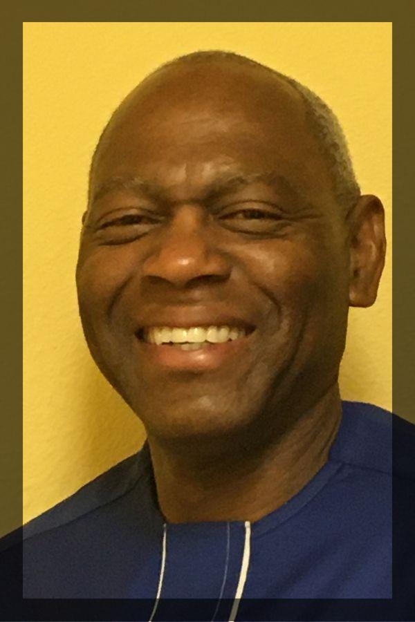 Dr. Jogn Onyema