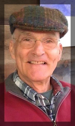 Pastor George Stover - In Memoriam