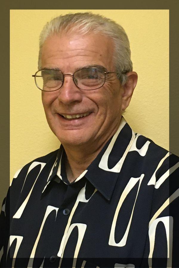 Reverend Lou Grillo